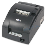EPSON TM-U220 針打式打印機 (Dot Matrix Printer)