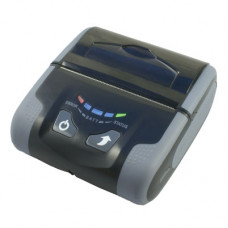 UCOM 300 Thermal Mobile Printer -WiFi, Bluetooth,Black,80mm paper 75mm/s
