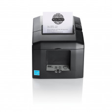 STAR 654II Thermal Printer -BT, Android,iOS,PC, RJ11