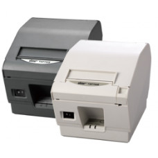 STAR 743 II Thermal receipt Printer - Parallel