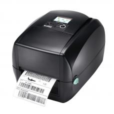 "GODEX 730i 4"" 300dpi USB,Ethernet,RS232 Ticket/Label standalone Printer"